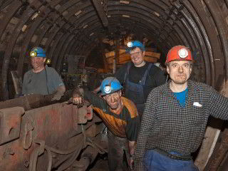 Miners 1